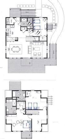 Bay View Floor Plan