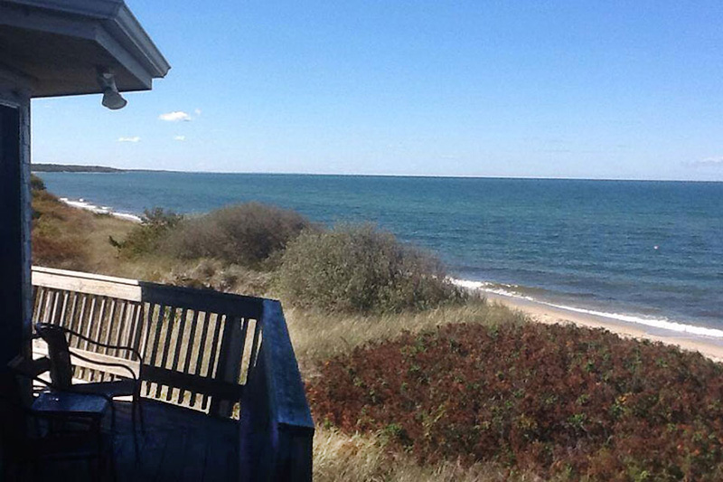 Linger Longer by the Sea Waterfront Apartment Vacation Rentals