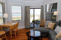 Cape Cod Waterfront Apartment 1